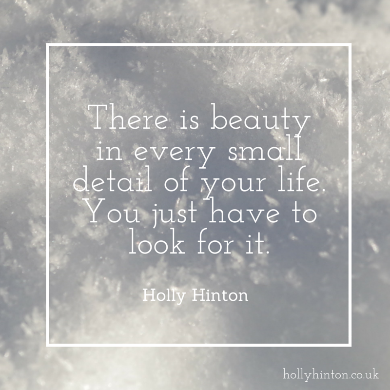 Quotes Holly Hinton Notes On Living An Authentic Life Page 2
