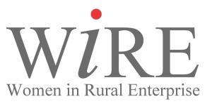 WiRE Logo Master